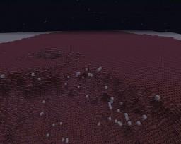 One TRILION TNT Minecraft Project