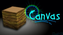 (HD Minecraft) Canvas 128x128, 64x64: Minecraft in Brush, Up. #27