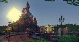 Hyperion Parks - Disneyland Paris, Alton Towers, Games, Creative - New: BEAUTY AND THE BEAST