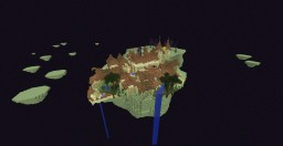 Poor End City Minecraft Map & Project