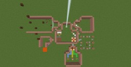 Crainer and Thea Minecraft Training Map v2.0
