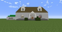 babyBoss-El Jefe Bebe Minecraft Map & Project