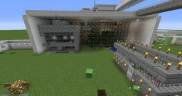Mob Lab 2013 Minecraft Map & Project