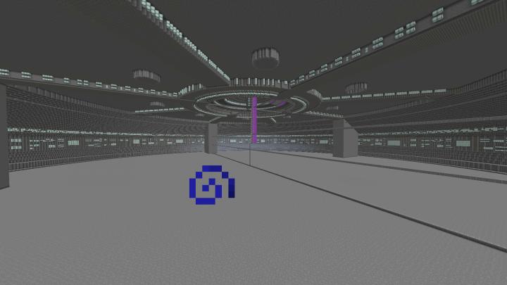 The Underworld --Work in progress--
