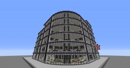 The Zakros Times Building Minecraft Project