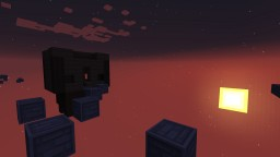 The Search (Parkour) Minecraft