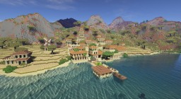 Eleha Mediterraneha Minecraft Project
