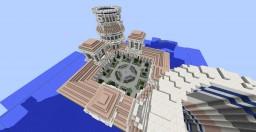 Unique Galaxy Minecraft Server