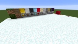 Oil 16x16 [1.11] [Development] [Main Feature List] Minecraft Texture Pack