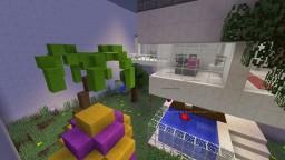 Карта Прятки в ванной комнате от chiliman11 для Майнкрафт