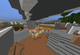Overpass | MineStrike:GO | Nexus Games | From CounterStrike:GO Minecraft Map & Project
