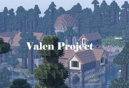 Valen Project Minecraft