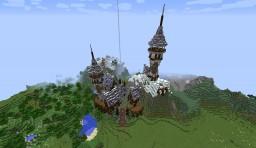 Creativity! (Update 1.2) Minecraft Project