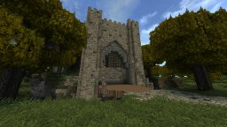 Medieval_Project Minecraft