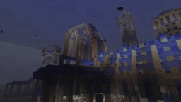 My Version of Atlantis Minecraft Map & Project