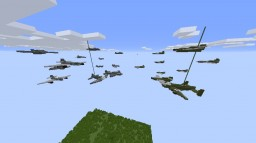 TNTBattles Minecraft Map & Project