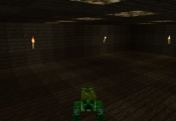 Survival Zombies Map Minecraft Map & Project