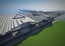 Bigger Airport (stopped for now) Minecraft Project
