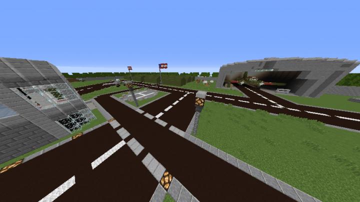 Spawn Airfield