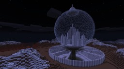 Doctor Who Minecraft Map & Project