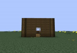 The Unbreakable House Minecraft Map & Project