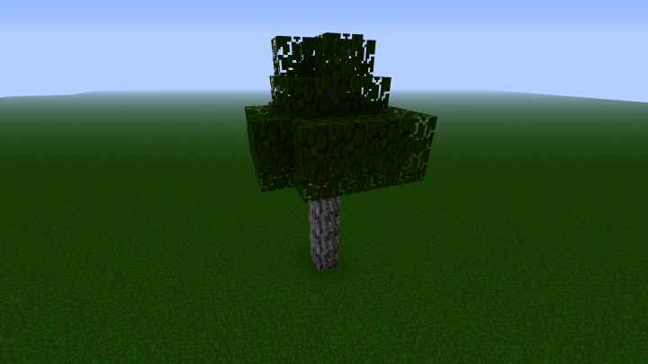 New Tree 4 Jungle replacement
