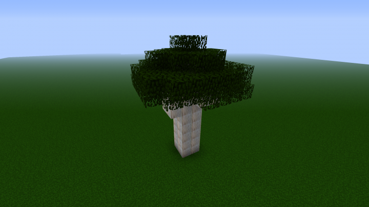 New Tree 6 not really sure about this yet