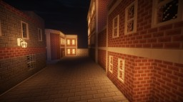 Shadows Of Evil Map project Minecraft
