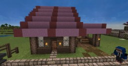 carpentor Minecraft Project