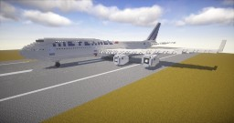 Boeing 747-400 Air France [Rework]