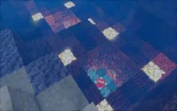 Cozy Underwater Base Minecraft
