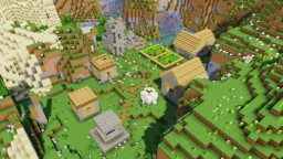 Yok - 1.11.2 Adventure Map Minecraft Map & Project