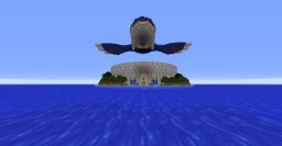 Temple of the Sea-Pixelmon Minecraft Project