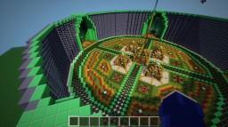 Hub Minecraft Serveur FR Minecraft Map & Project