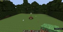 Legend of zelda adventure map Minecraft Project
