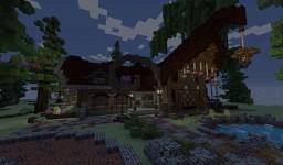 Irish pony Inn and Tavern SC Minecraft Map & Project