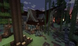 Butcher Shop, Craven Minecraft Map & Project