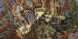 Romanos - UW 15th Place Minecraft Project