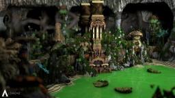 AORAH Minecraft Project