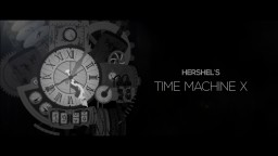 Hershel's Time Machine X Minecraft Project