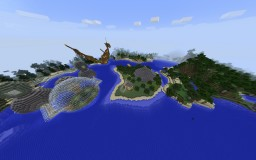StructPro Mod - Automatic structure generation based on schematics [1.7.10] [1.10.2] [1.11.2], [1.12] Minecraft Mod