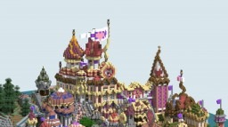 Amour 💗 Minecraft Map & Project
