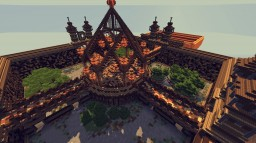 Simple Prison Spawn Minecraft Project