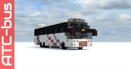 The ATC-bus by AtlantikTiComp Minecraft Map & Project