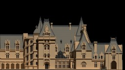 Biltmore Estate Minecraft