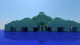Drowned Crafter - 1.12.Pre5 Crafting Survival (Added Resource Pack) Minecraft Map & Project