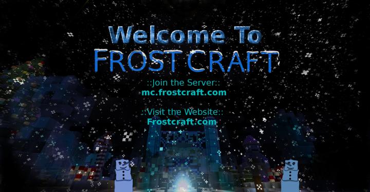 mc.frostcraft.com