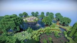 {NEW 1.16 WORLD} Left4Craft Small Community {mc.left4craft.org} Minecraft Server