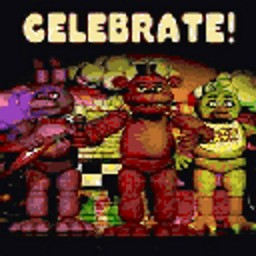 Five Nights At Freddy' Singleplayer Map Minecraft Map & Project
