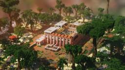 PrisonBreak: Sona Minecraft Map & Project